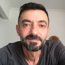 Moisés - Profil Użytkownika