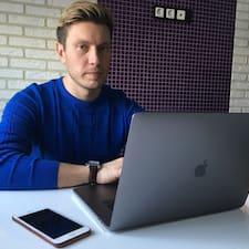 Александр的用戶個人資料