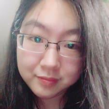 Perfil do utilizador de 梦佳
