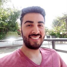 Nutzerprofil von Mohamad