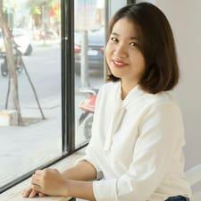 Thu Huong User Profile