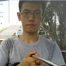Profil Pengguna Guangsha