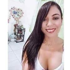 Profil utilisateur de Milene