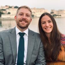 Alex And Elizabeth
