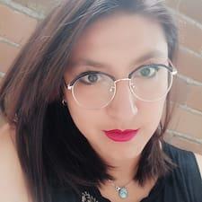 Profil utilisateur de Leslie Marlene