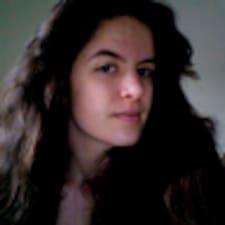 Profil utilisateur de Clair