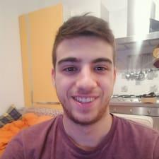 โพรไฟล์ผู้ใช้ Giovanni Tommaso