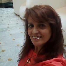 Profil utilisateur de Gilma