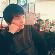 Perfil do utilizador de Dong Kyu