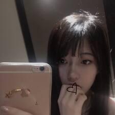 小晴 felhasználói profilja