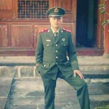 杨宗磊的用戶個人資料