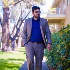 Sai Kalyan User Profile