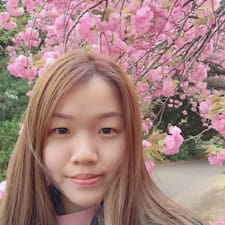 Xiao的用戶個人資料