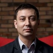 Kirill用戶個人資料