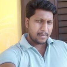 Rajeshan Brugerprofil
