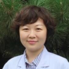 正波 felhasználói profilja