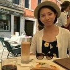 Hasegawa User Profile