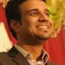 Arun felhasználói profilja
