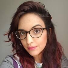 Carolina Irene User Profile