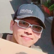 Max(小馬) User Profile