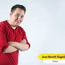 Profilo utente di Jb