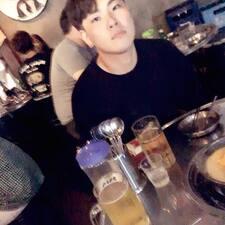 Profil utilisateur de Sung Hwan