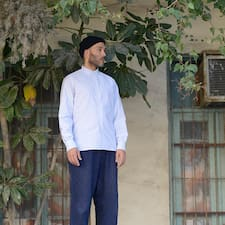 Profil utilisateur de Israël