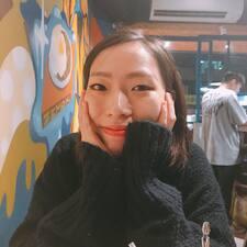 Profil utilisateur de YiHsiu