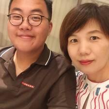 Profil utilisateur de Xiaochen