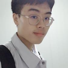 车睿 User Profile