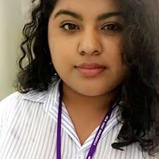 Nadeshda - Profil Użytkownika