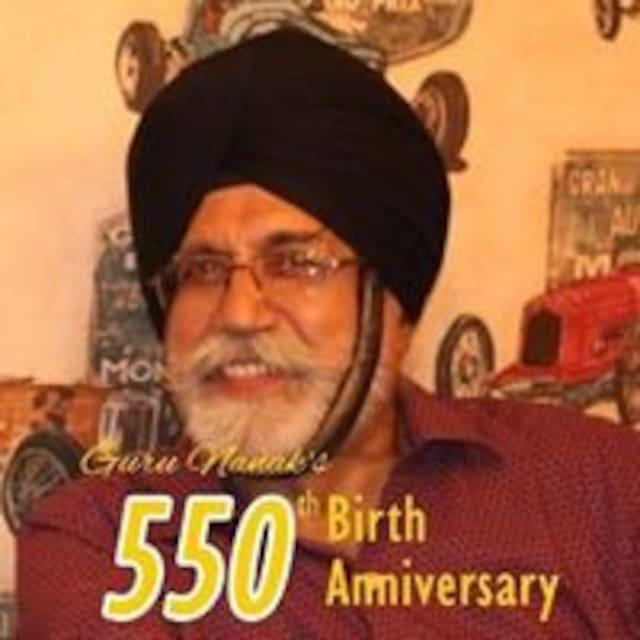 Gurdit Singh's Guidebook