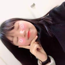 Perfil do utilizador de 静芳