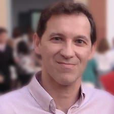 Profil korisnika Juan Antonio