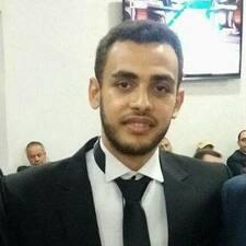 Profil Pengguna Ayoub