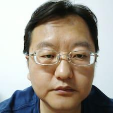 Användarprofil för 洪刚