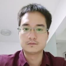 慧强 User Profile