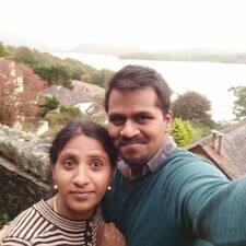 Sachin - Uživatelský profil