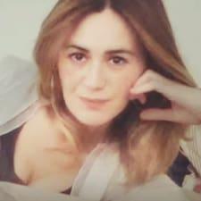 Mariaelia felhasználói profilja