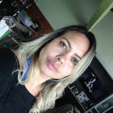 Elaine Cristina User Profile