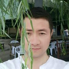 Profil utilisateur de 永