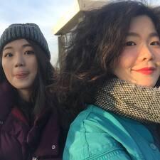 Hsiu Han (Lily) User Profile