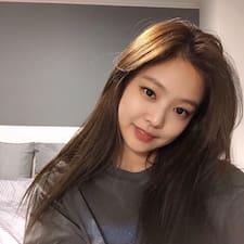 Jeong Kullanıcı Profili
