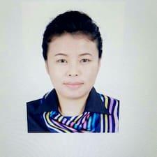 美文 User Profile
