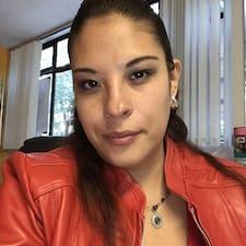 Profilo utente di Janette