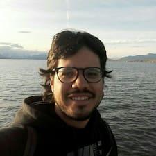 Profil utilisateur de Jorge Esteban