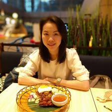 Profil utilisateur de Sin Yee