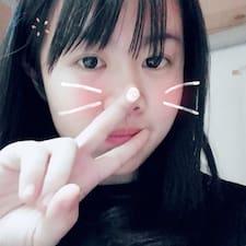 牡丹 User Profile