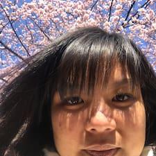 Profil utilisateur de Ara Bella
