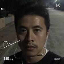 聪 felhasználói profilja
